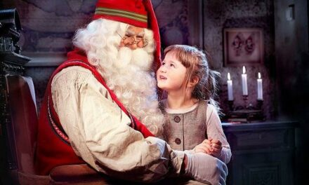 Santa Claus and the Meaning of Christmas