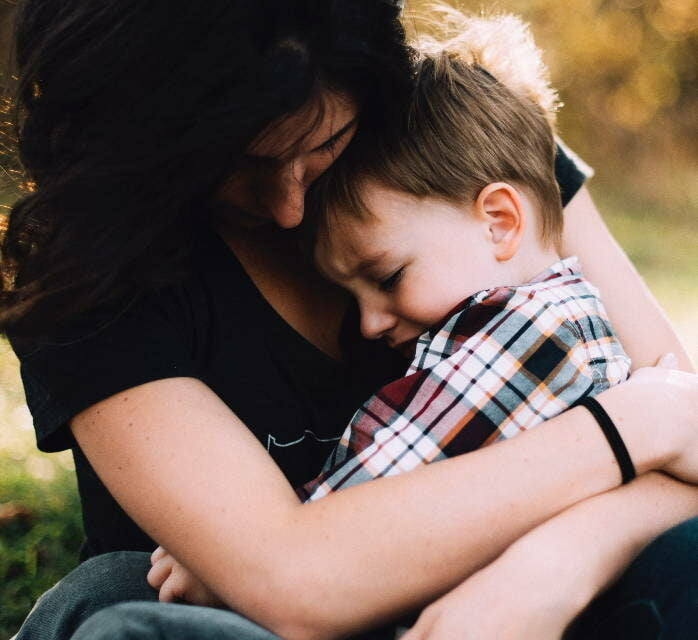 Empathy and Transformative Parenting